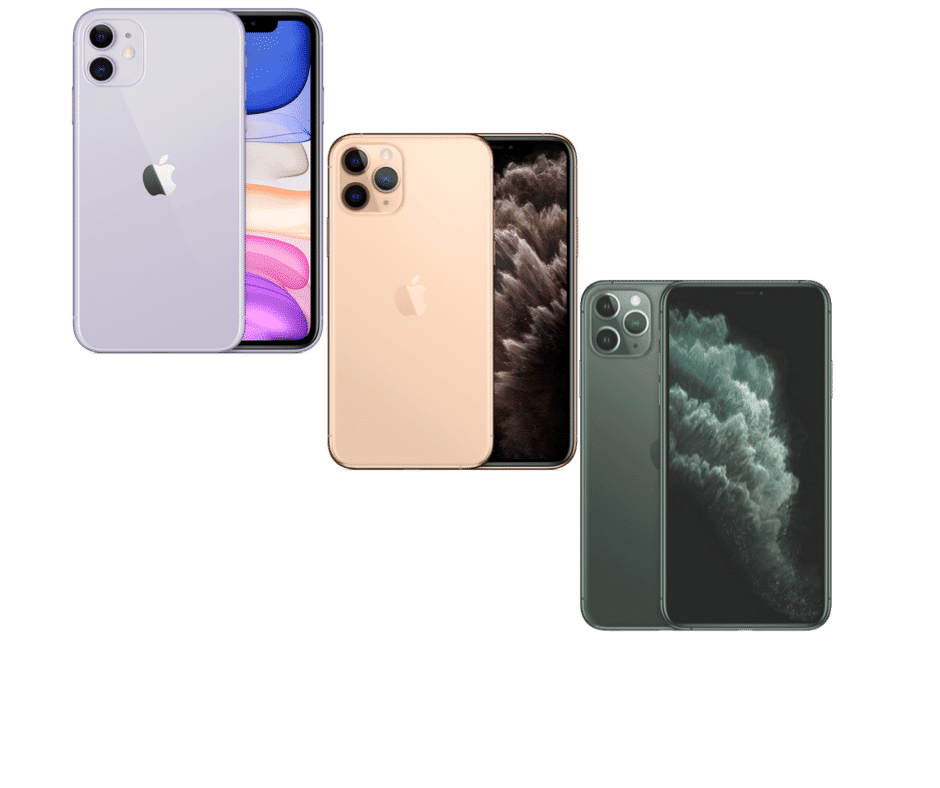 iPhone wholesale - iPhone 11 Series Wholesale Dubai
