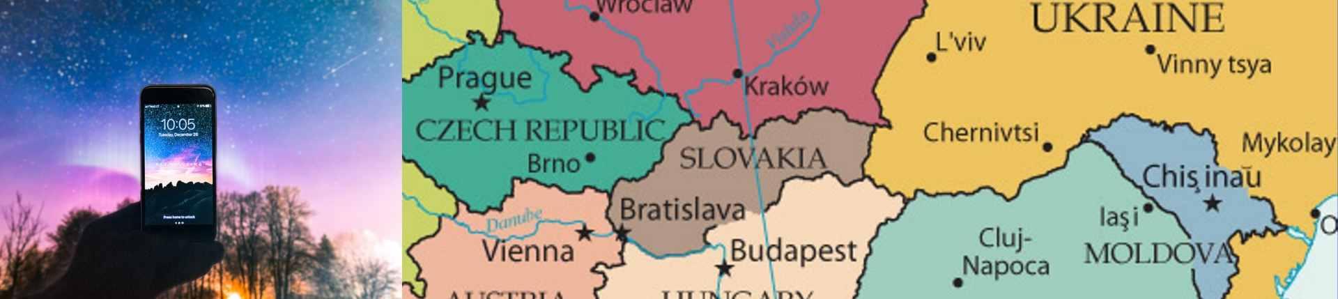 Bulk Phones for Sale Eastern Europe