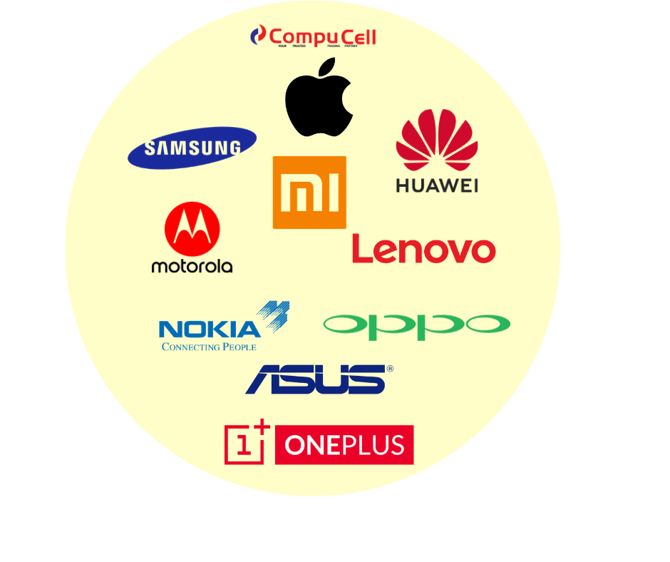 Wholesale Mobile Phone Brands - Featured List-CompuCell