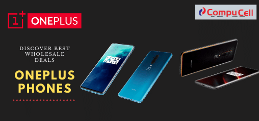 Oneplus Mobile Phone Wholesale Deals CompuCell