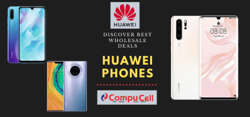 Huawei Mobile Phone Wholesale Deals
