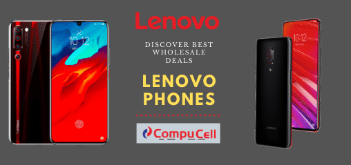 Wholesale Lenovo Phones Price Deals