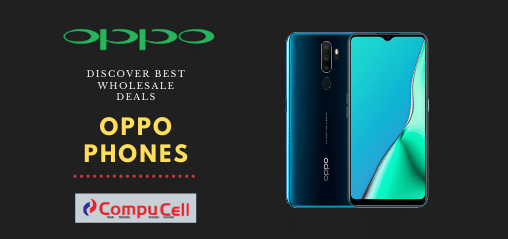 Wholesale Oppo Mobile Deals