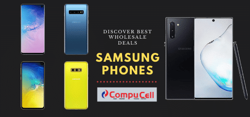 Wholesale Samsung Mobile Models CompuCell Dubai